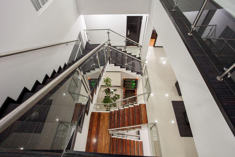 Interiores Hotel Palermo Suite