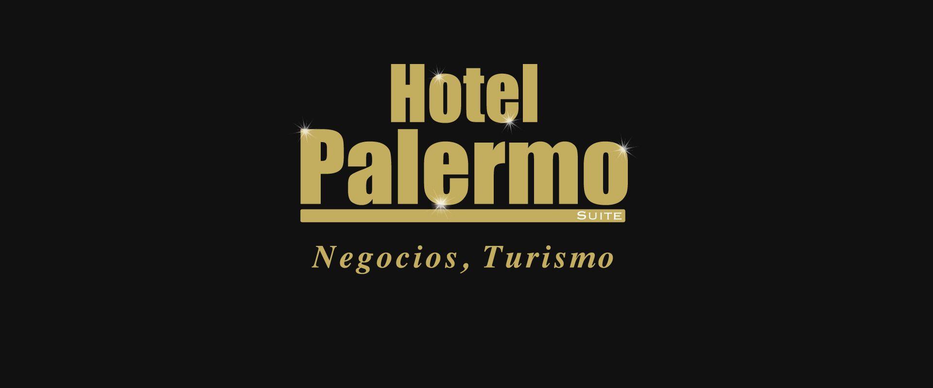 Slider Logo Hotel Palarmo Suite