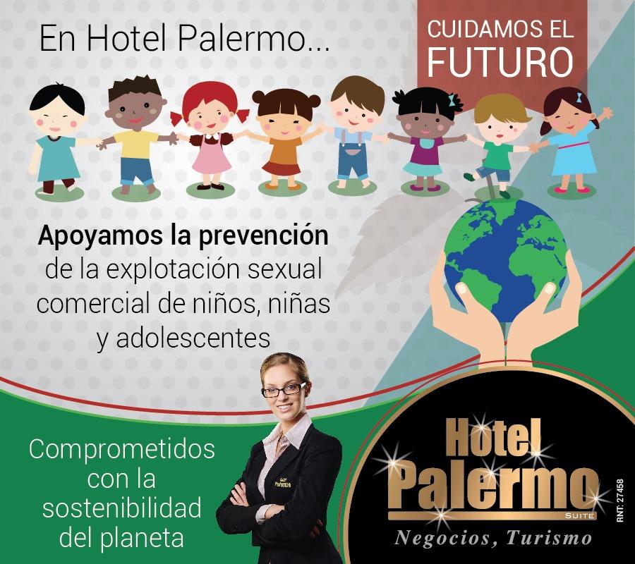 Prevención de la explotación sexual de niños y adolescentes